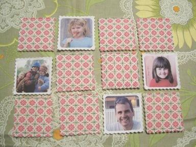 DIY Memory Game Roundup