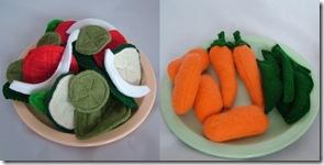 craftsterfeltfoodmisc