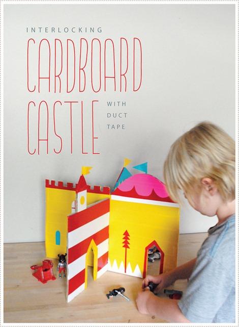 Cardboard Crafts For Toddlers 6 Diy Cardboard Crafts For