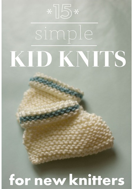 kid-knits-for-beginners