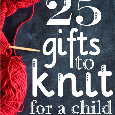 Wonderful collection of free knitting patterns