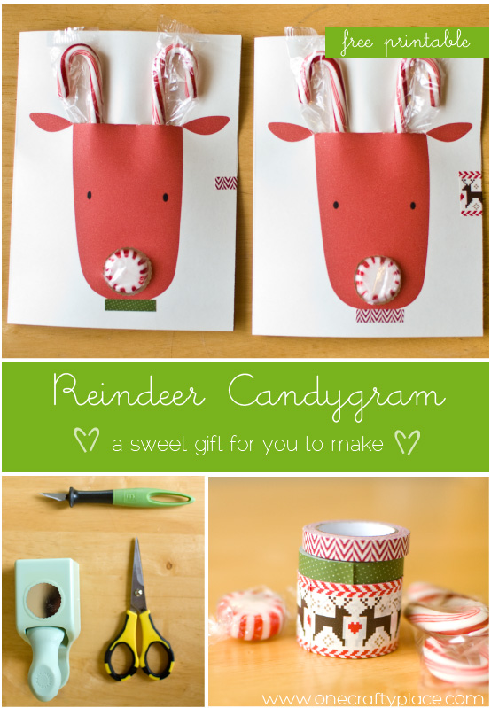 554 x 799 · 155 kB · jpeg, Reindeer-Candygram-from-One-Crafty-Place