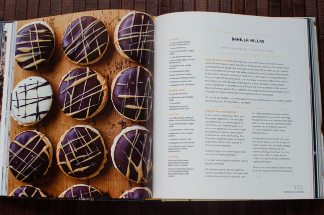 image of cookies from Cookie Love book